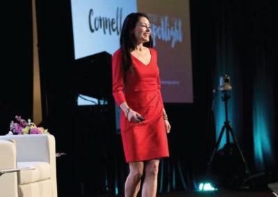 sara connell author speaker